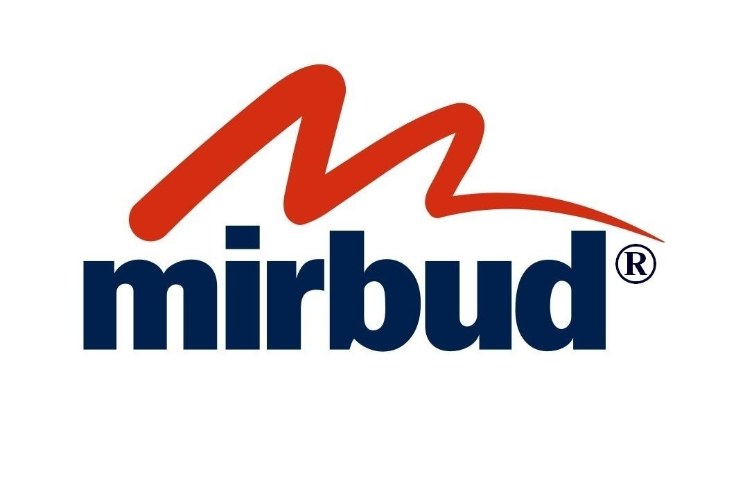 logo mirbud