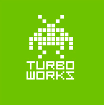 logo turbo works