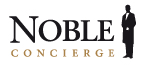 logo noble concierge